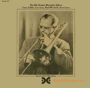 Bill Harris - The Bill Harris Memorial Album (1957)