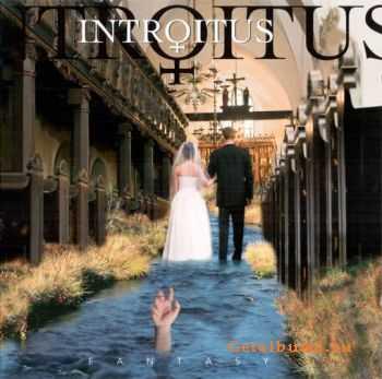 Introitus - Fantasy (2007) FLAC