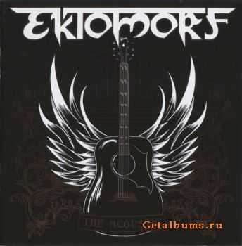 Ektomorf - The Acoustic (2012) FLAC