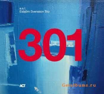 Esbjorn Svensson Trio - 301 (2012)