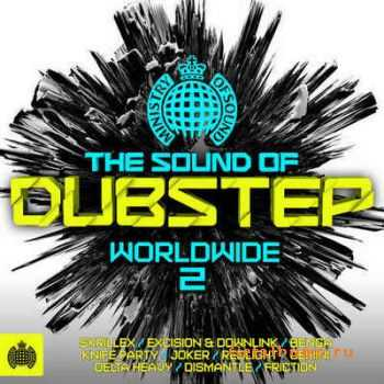 VA - Ministry Of Sound: The Sound Of Dubstep Worldwide 2 (2012)