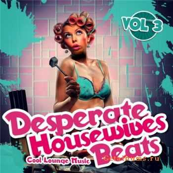 VA - Desperate Housewives Beats 3 (Luxury Bar Lounge) (2012)
