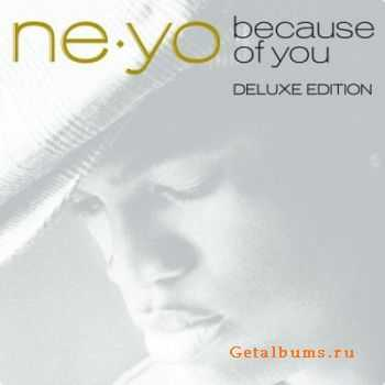 Ne-Yo – Because of You (2012)
