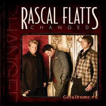 Rascal Flatts - Changed (2012)