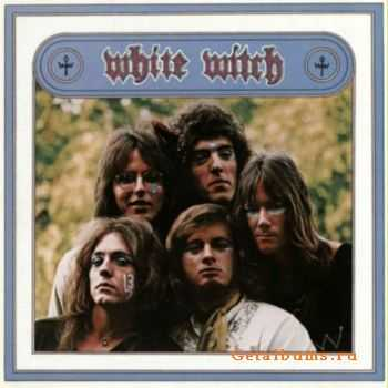 White Witch - White Witch (1972)
