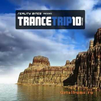 VA - Trance Trip Vol. 10 (2012)
