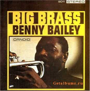 Benny Bailey - Big Brass (1960)
