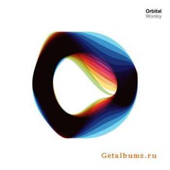 Orbital - Wonky (2012)