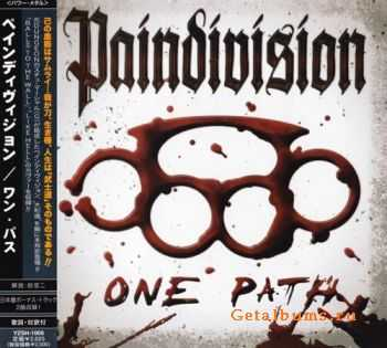 Paindivision - One Path {Japanese Edition} (2008)