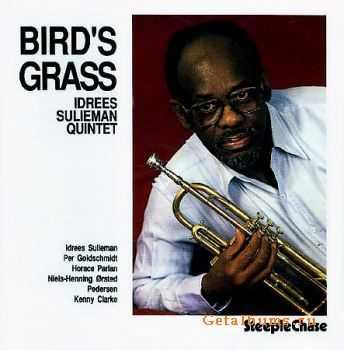 Idrees Sulieman - Bird's Grass (1976)