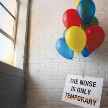 Travelogue - The Noise Is Only Temporary (2012)