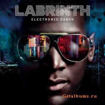 Labrinth - Electronic Earth [Deluxe Edition] (2012)