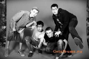 ���������� ft. Da Gudda Jazz � ��� ��� �� (2012)