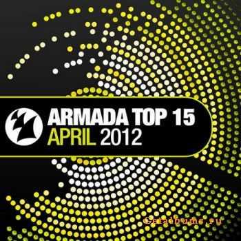 VA - Armada Top 15 April 2012 (2012)