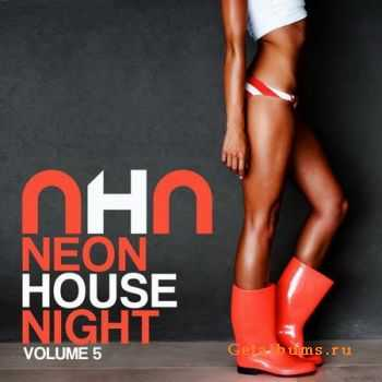 VA - Neon House Night Vol.5 (2012)