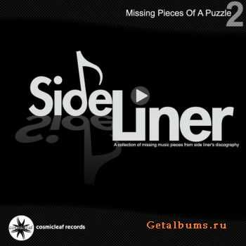 Side Liner - Missing Pieces Of A Puzzle 2 (2012)