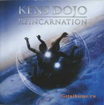 Kens Dojo - Reincarnation (2010) FLAC