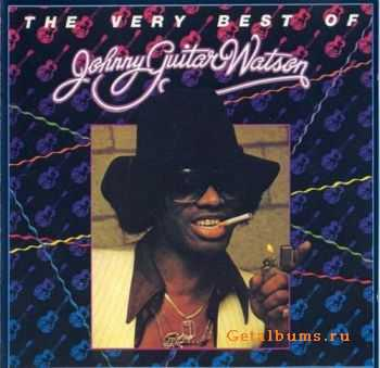 Johnny Guitar Watson - The Very Best Of (1981)