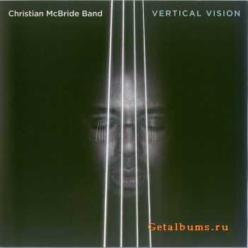 Christian McBride - Vertical Vision (2003)