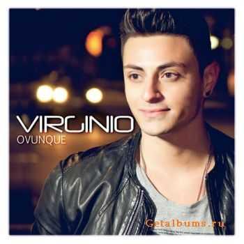 Virginio - Ovunque (2012)
