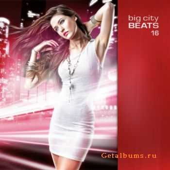 VA - Big City Beats Vol.16 (2012)