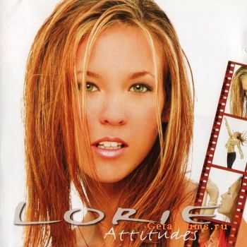 Lorie - Attitudes (2004)