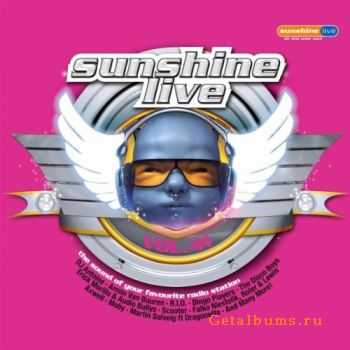 VA - Sunshine Live Vol.41 (2012)