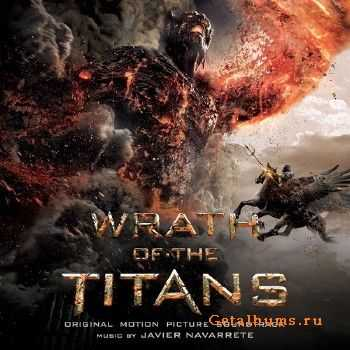 OST - ���� ������� / Wrath of the Titans (2012)