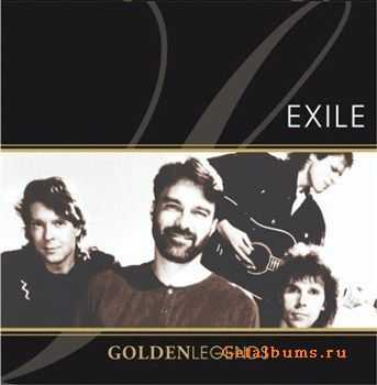Exile - Golden Legends (2006)