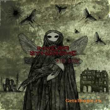 Inxera Syndrome - Last From Red Side (EP) (2012)