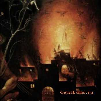 Dark End - Grand Guignol - Book I (2012)