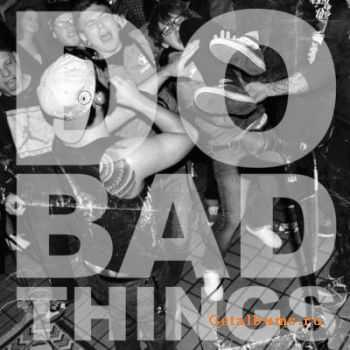 Close Only Counts - DO BAD THINGS (2012)
