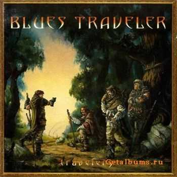 Blues Traveler - Travelers And Thieves (1991)