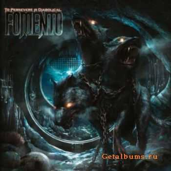Fomento - To Persevere Is Diabolical (2012)