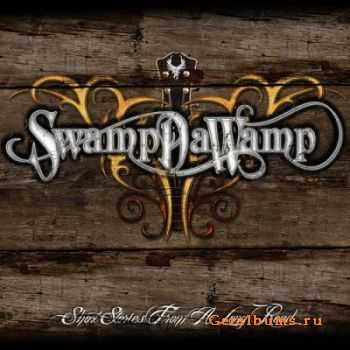 SwampDaWamp - Short Stories From A Long Road (2011)