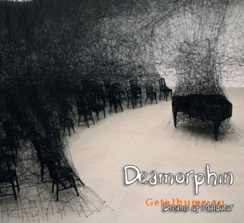Deamorphin - Dreams Of Maldoror (2010)