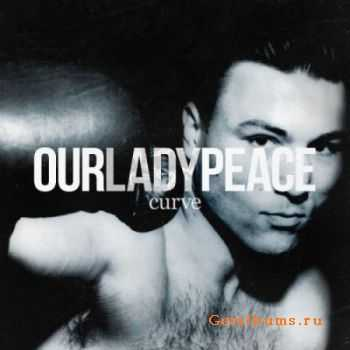 Our Lady Peace - Curve (2012)