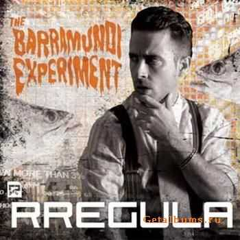 Rregula - The Barramundi Experiment (2012)