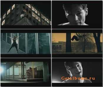 Morten Harket (A-ha) - Scared Of Heights (2012|Official video)