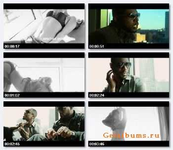 David Banner feat. Tank - Let Me In (2012)