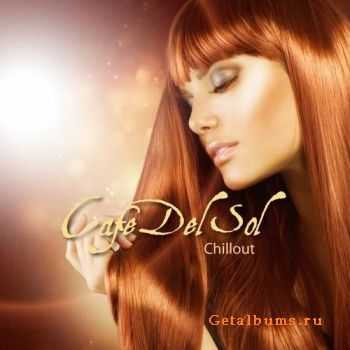 VA - Chillout Cafe Del Sol (2012)