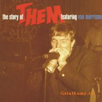 Them - The Story of Them Featuring Van Morrison (1964 - 1966)