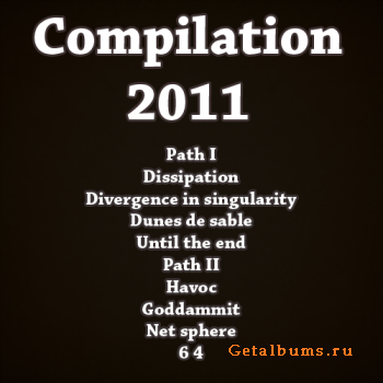 Settx - Compilation 2011 (2012)