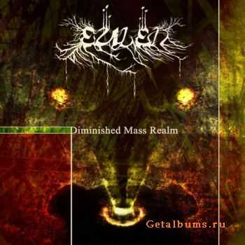 Eulen - Diminished Mass Realm [EP] (2012)