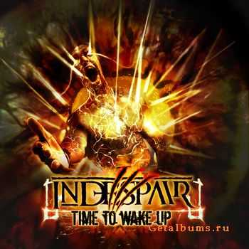 InDespair - Time To Wake Up (2012)