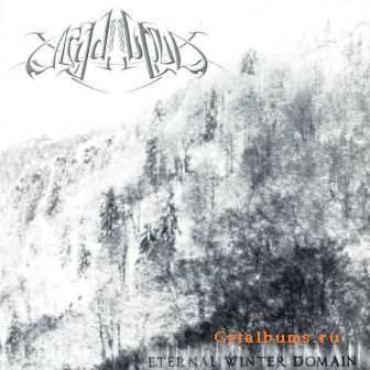 Nydvind - Eternal Winter Domain (2003)