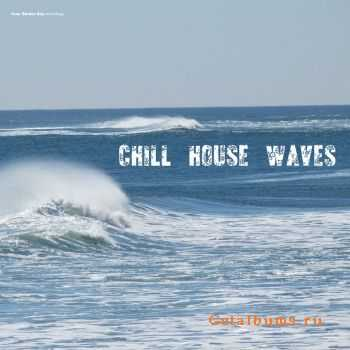 VA - Chill House Waves (2012)