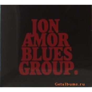 Jon Amor Blues Group - Jon Amor Blues Group (2012)