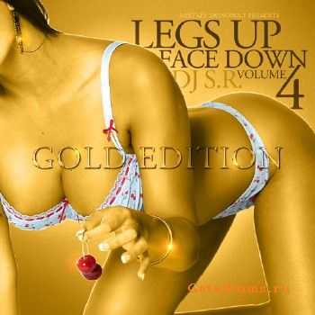 Legs Up Face Down 4 Gold Edition (2012)