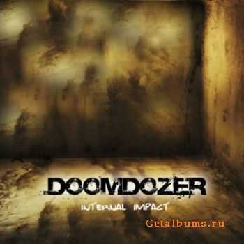 Doomdozer - Internal Impact (2012)
